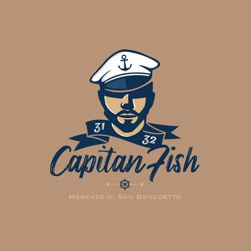 Capitan Fish