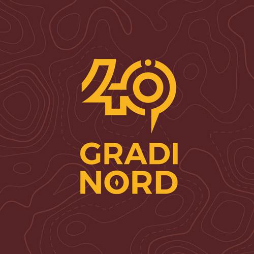 40 Gradi Nord