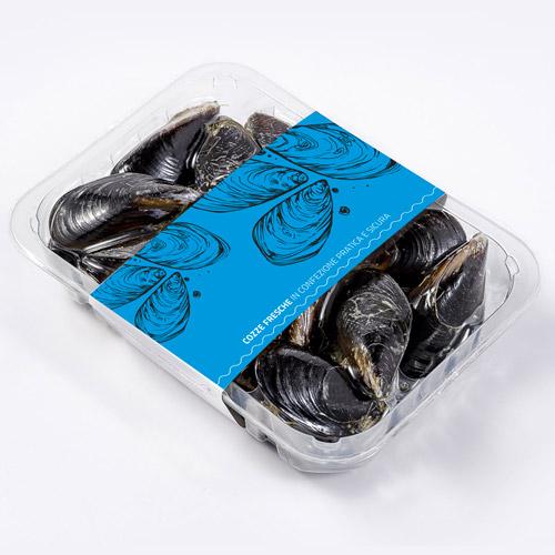 Packaging Nieddittas
