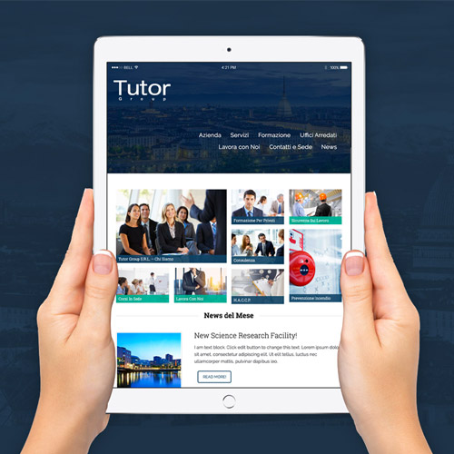 Tutor Group S.r.l.